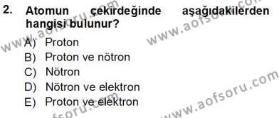 Devre Analizi Dersi 2012 - 2013 Yılı Ara Sınavı 2. Soru