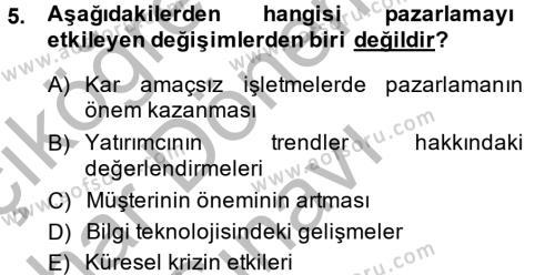 Ev İdaresi Bölümü 4. Yarıyıl Moda Tasarım Dersi 2014 Yılı Bahar Dönemi Dönem Sonu Sınavı 5. Soru