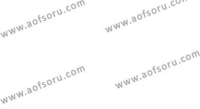 Fotoğrafçılık ve Kameramanlık Bölümü 4. Yarıyıl Fotoğraf ve Video Proje Geliştirme Dersi 2013 Yılı Bahar Dönemi Ara Sınavı 1. Soru