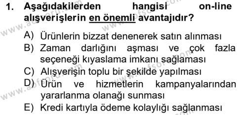 Medya ve İletişim Bölümü 4. Yarıyıl Medya ve Reklam Dersi 2013 Yılı Bahar Dönemi Dönem Sonu Sınavı 1. Soru