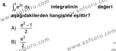 Çalışma Ekonomisi ve Endüstri İlişkileri Bölümü 2. Yarıyıl Sosyoloji II Dersi 2013 Yılı Bahar Dönemi Ara Sınavı 5. Soru