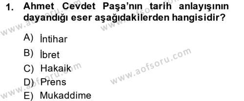 Sosyoloji Bölümü 7. Yarıyıl Türkiye' de Sosyoloji Dersi 2014 Yılı Güz Dönemi Dönem Sonu Sınavı 1. Soru