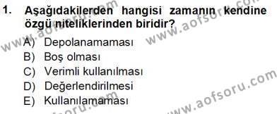 Kültürel Miras ve Turizm Bölümü 3. Yarıyıl Turizm Coğrafyası Dersi 2013 Yılı Güz Dönemi Ara Sınavı 1. Soru