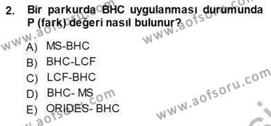 Bilet Satış Dersi 2013 - 2014 Yılı (Final) Dönem Sonu Sınav Soruları 2. Soru
